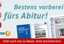 Abitur 2020: Bestens vorbereitet!