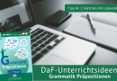 DaF-Unterrichtsideen Grammatik Präpositionen