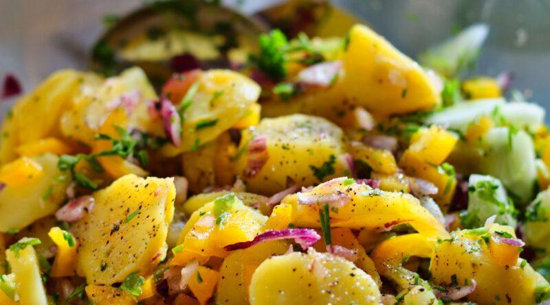 Wieviel Kartoffeln Pro Person Für Kartoffelsalat