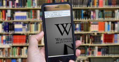 Wikipedia Geburtstag 20 Jahre