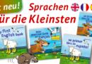 Sprachen für die Kleinsten