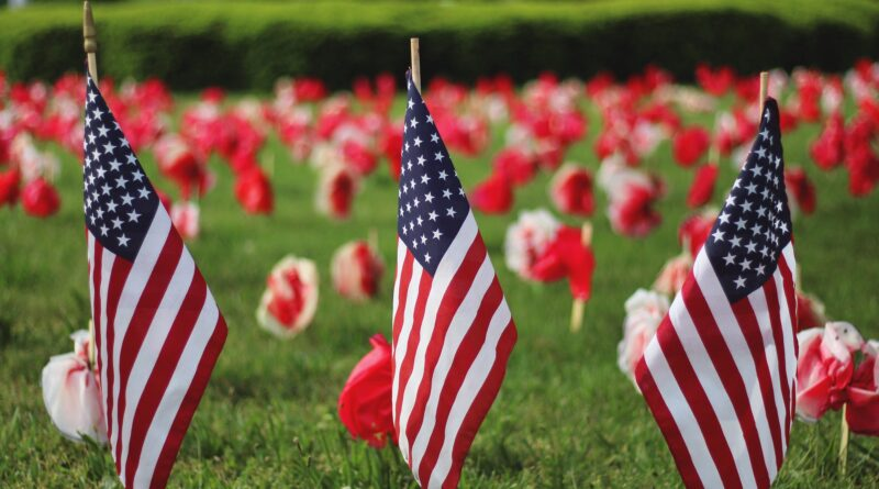 Question time: What is Memorial Day?