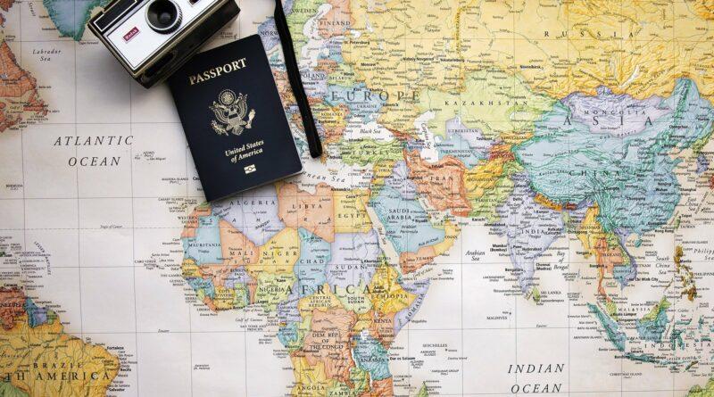 Übung: Lückentext zum Thema Reisen