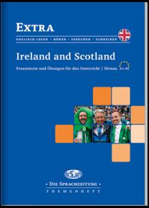 Ireland and Scotland Themenheft