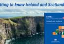 Getting to know Ireland and Scotland! Themenheft für den Englischunterricht
