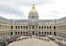 Geschützt: L'hôtel des Invalides : théâtre des grands hommages présidentiels – H5P-Übungsaufgabe (Revue de la Presse Juli)