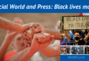 Time to get your knees off our necks! – Special World and Press: Black lives matter