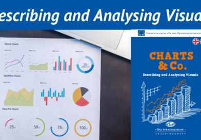 Infografiken für den Englischunterricht: Charts & Co.