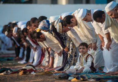 Geschützt: Les fêtes religieuses musulmanes – H5P Übungsaufgabe (Revue de la Presse Oktober)